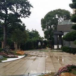 中式设计 | 青藤坊设计访谈:庭院_3973439