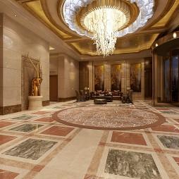 高端商务酒店_3976345