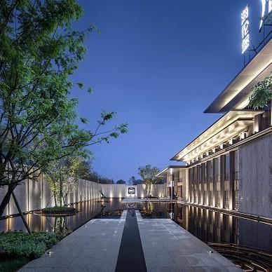 宜兴海伦湾销售中心--EHOO易虎设计_3983489