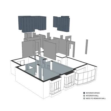 设计师在儿童房设计了2道房门_3988971
