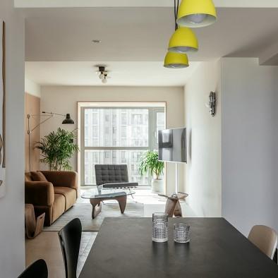 研设计︱设计师的家#设计师的家征集#