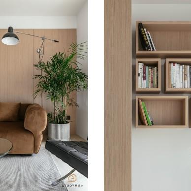 研设计︱设计师的家_3990796