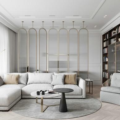 名居-居家住宅室内设计_3991024