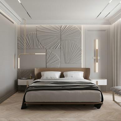 名居-居家住宅室内设计_3991025