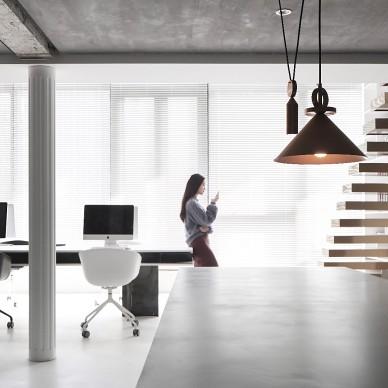 Simpleline Office——楼梯图片