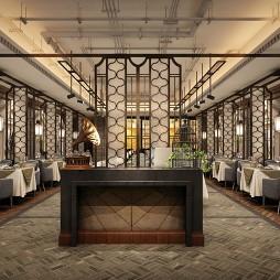 上海石庫門餐廳_3992796