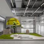 SeibmacA无锡恒隆店——中庭图片