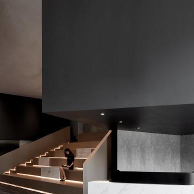 恒福陶瓷总部展厅——光影艺境_3996012
