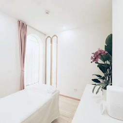 护理区图片——粉妆玉砌-女子护肤中心