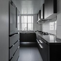 BLUE——厨房图片