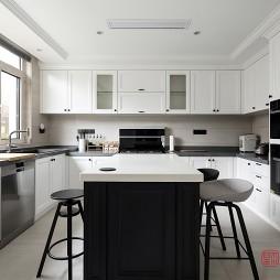打破时间,与空间对白——厨房图片