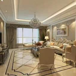 北京某4居住宅_3999852