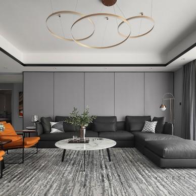 客厅图片 | 吉祥龙精装房改造设计_4001547