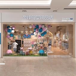 廣州店設計 童裝小豬佩奇_4005089