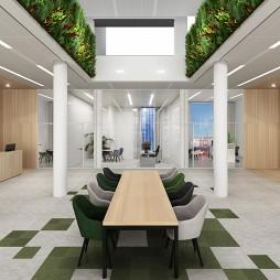 廣州辦公室設計 辦公空間合集_4005096