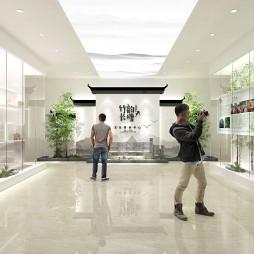 长塘文化服务中心设计_4005385