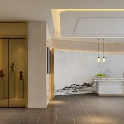 1600平精品酒店設計_4010793