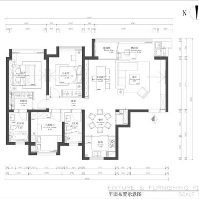 筑道设计丨银城东樾府_4014327