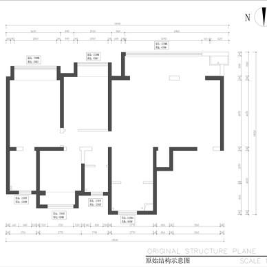 筑道设计丨银城东樾府_4014332