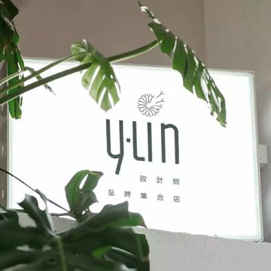 Y-LIN|藏在商业内街的人文情怀