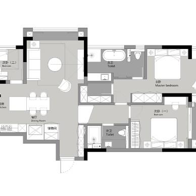 【TK设计&之和家居】冬日的耶加雪菲_4019420