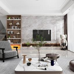 定意家空间设计丨白金汉宫_4025924
