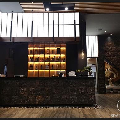 青岛- 花和日式料理店(实景)_4026652