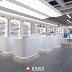 企业文化产品展厅展览展馆装修设计公司_4027934