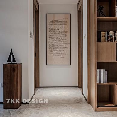 """LOFT空间""""竹""""形设计完美演绎_4028635"""