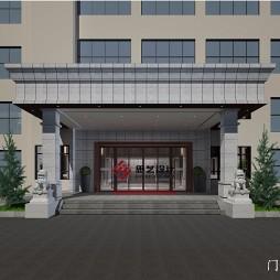 泰安铝业办公楼_4029105