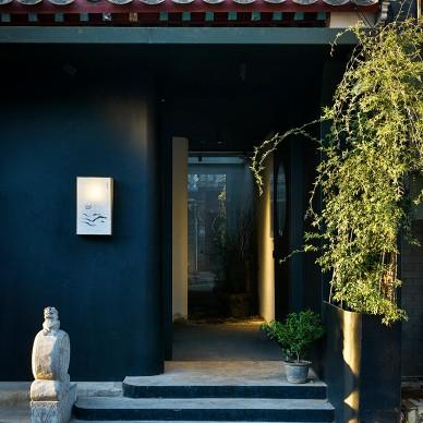 王大泉 :「那曲水月」老北京的胡同四重奏_4031186