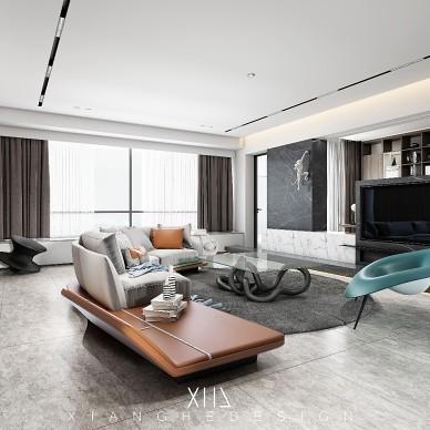 象合设计|深圳 南山——理想之家_4036061