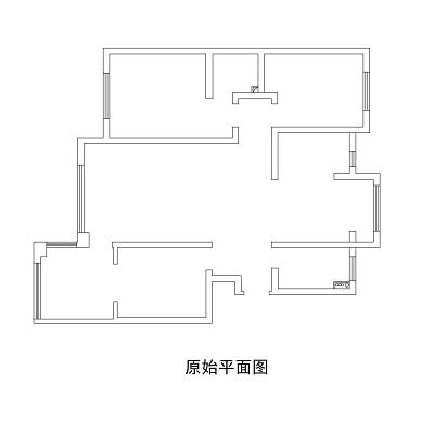 【春日暖阳】——让空间更加自由_4036875