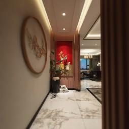丽景中央城·中国红_4044163