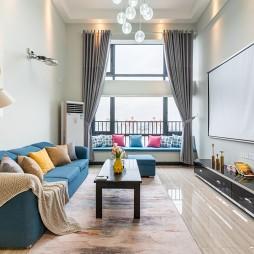 复试公寓设计案例_4044231