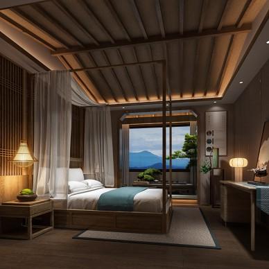 重庆城口主题酒店-云之巅艺术设计机构_4045114