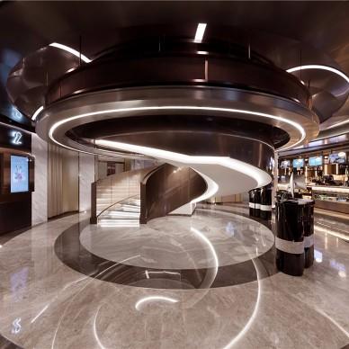 英皇戲院_香港中環娛樂行_4049091