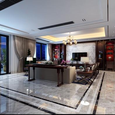三千院| 魏总私宅设计