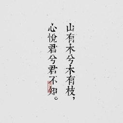 【栖吾设计】山有木兮_4052622
