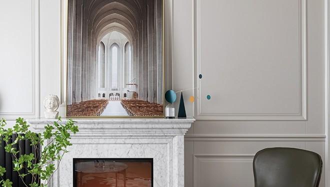 两人居品质生活新主张#设计师的家征集#