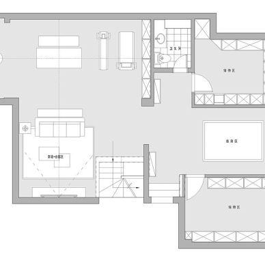 270m²两人居,完美演绎品质生活新主张_4057371
