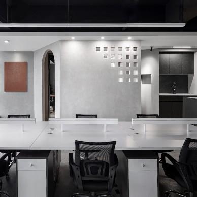 现代Minimalism-设计工作室_4063266