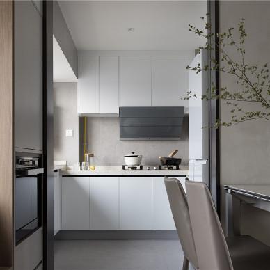 一面变化多端的收纳墙让小两房变大三房_4066462