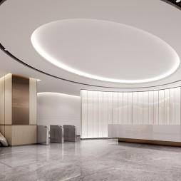 周六福珠宝总部办公室_4068049
