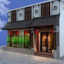 中式餐厅/澄城之爱_4079807