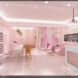 PINK BABY 網紅美容美甲店_4081828