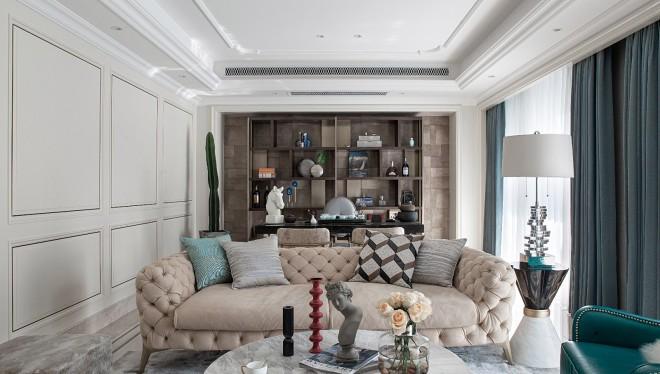 豪宅艺术范儿#设计师的家#