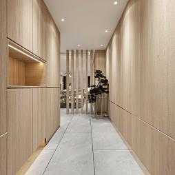 和风林 | 私宅设计方案_4085081