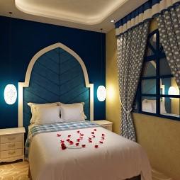 时尚酒店设计_4087048