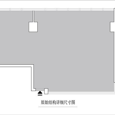 迪尚办公室:黑白灰经典格调,情怀自然满满_1585235981_4089911